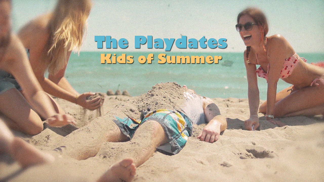 Kids of Summer Thumbnail