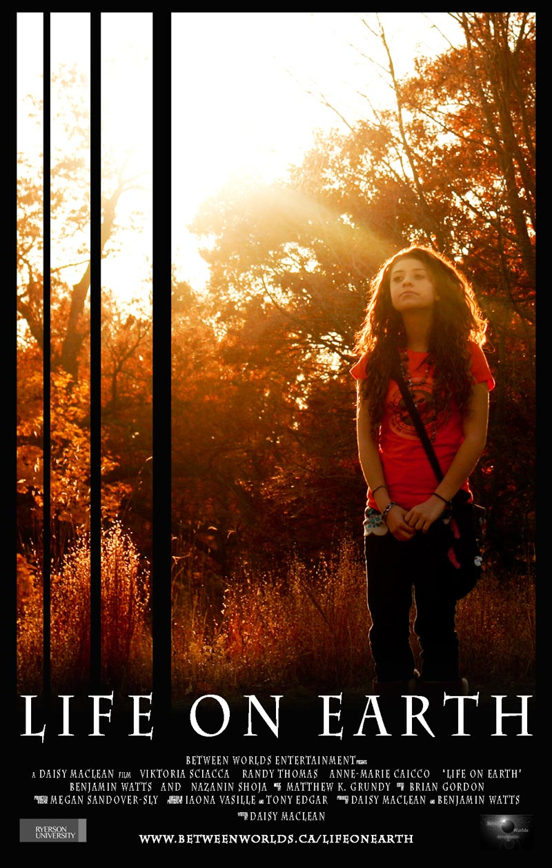 Life On Earth Short Film